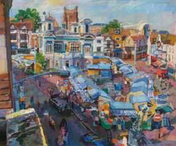 Market Place, Kingston, Surrey