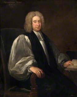 William Wake (1657–1737), Archbishop of Canterbury