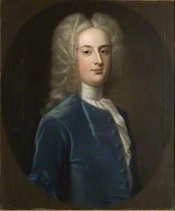 Henry Bowes Howard (1686–1757)