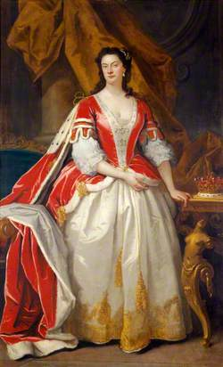 Elizabeth Compton (1694–1741), Countess of Northampton