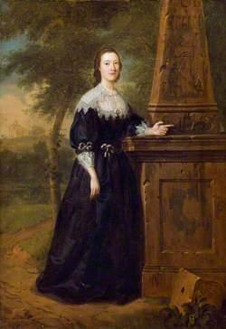 Elizabeth Wandesford (1728–1754)