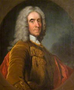 Richard Temple (1675–1749), 1st Viscount Cobham