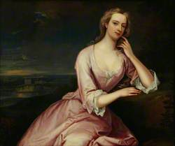 Henrietta Howard (1689–1767), 9th Countess of Suffolk