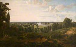 A View from Richmond Hill