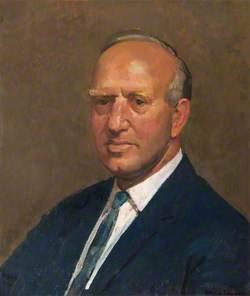 Denis Richards (1910–2004), Principal of Morley College