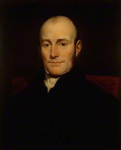 Charles James Payne (1794–1844), President of the Pharmaceutical Society (1844)