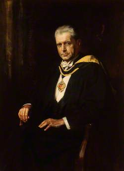 Edmund White (1866–1928), President of the Pharmaceutical Society (1913–1918)