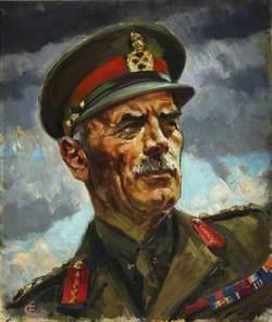 General Sir Alan Cunningham