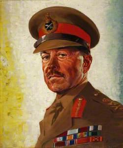 General Sir Harold Alexander