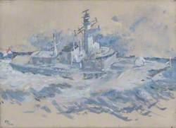 HMS 'Richmond'