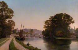 Richmond upon Thames, Surrey