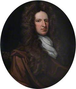 James Johnston (1655–1737), Secretary of State for Scotland