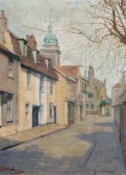 Vine Row, Richmond, Surrey