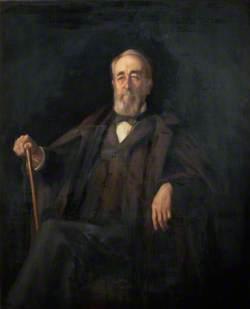 John Charles Buckmaster (1823–1908), JP