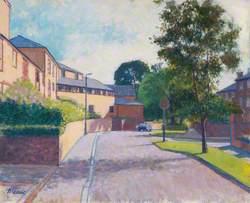 Grove Road, Richmond Hill, Surrey