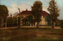 Barnes Workhouse