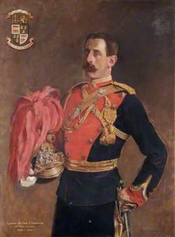 Captain Arthur C. Crawford (1859–1948)