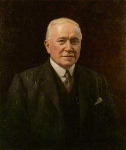 William Jackson Bean (1863–1947)