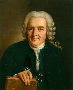 Carl Linnaeus (1707–1778), Later Carl von Linné