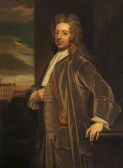 Sir Godfrey Kneller (1646–1723)