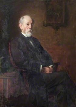 Mr James Bailey