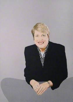 Dr Bernadette Porter, CBE
