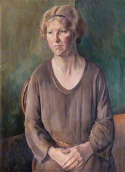 Helen Darbishire, CBE, MA (1881–1961), Governor of the Froebel Educational Institute (1932–1961)
