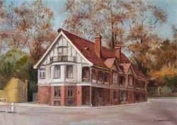 'The Plough', Beddington, Surrey