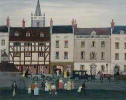 West Country Street Scene
