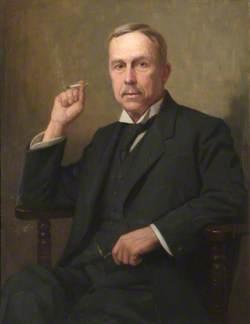 Cyril Ogle