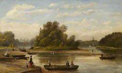 Brentford Ferry