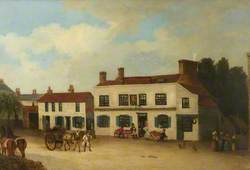'The Bell', Kilburn