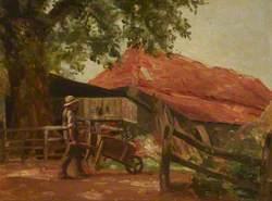 Avenue Farm, Hampstead