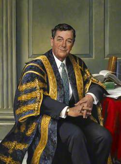 Lord Wakeham, Chancellor (from 1998)