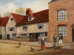 Half Acre, Brentford, Old Curiosity Shop