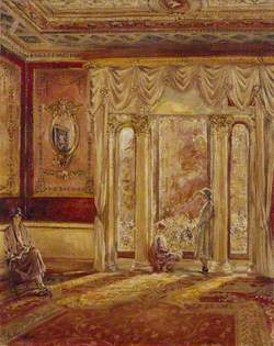 South East Drawing Room