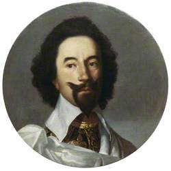 Henry Clifford (1592–1643), 5th Earl of Cumberland