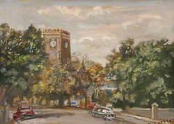 St John's Church, West Ealing