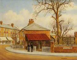 Poplar Corner, Southall Green