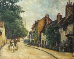 Church Lane, South Ealing