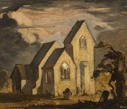 View of a Church