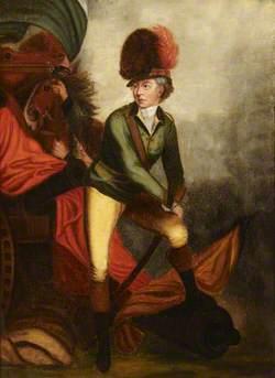 General Sir Banastre Tarleton (1754–1833)