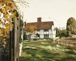 Woodman's Farm, Bury Street, Ruislip