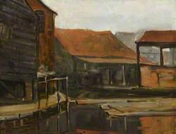 Fountain's Mill, Uxbridge