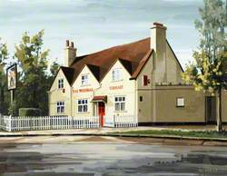 'The Woodman' Public House, Pinner