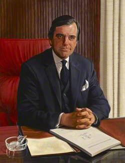Nicholas Freeman (1939–1989), OBE