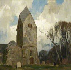 Sompting Church, Sussex