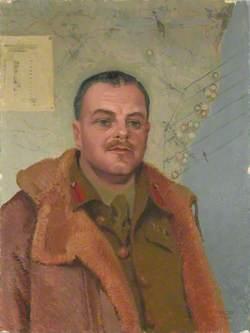 Brigadier Basil Chichester Cooke, TD, DL