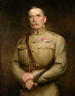 Lieutenant-General Sir John French (1852–1925)