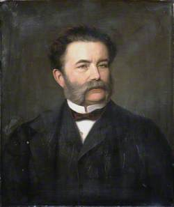 General Sir Frederick William Hamilton (1815–1890), KCB